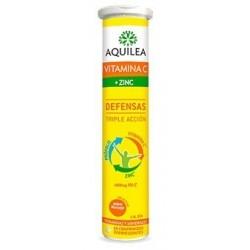 Aquilea Vitamina C + Zinc...