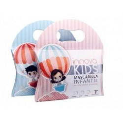 Innova Mascarilla Infantil...